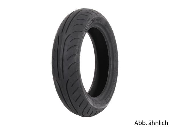 Pneu Michelin 130/70-12, 62P, TL, renforcé, Power Pure SC, arrière