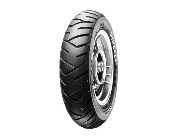 Pneu Pirelli 120/70-12, 51P, TL, SL26, avant