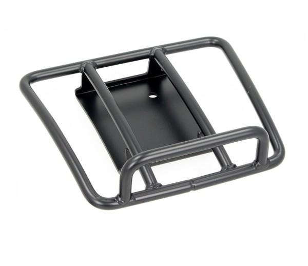 Porte-bagages, petit, noir, pour Vespa GT / GTS