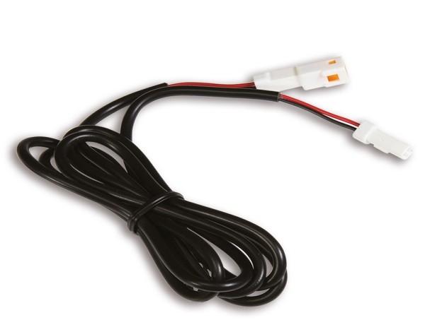 Câble affichage de la température pour Vespa GTS/GTV 300ccm ('19-)