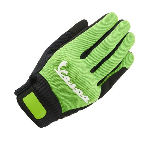 Vespa Gants Color vert