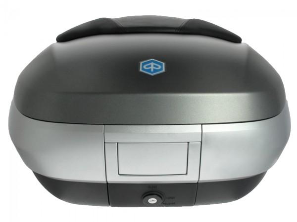 Topcase d'origine pour MP3 Business Grey Matt 785 / A 50L