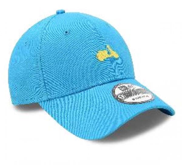 Vespa Cap NEW ERA 9FORTY® bleu