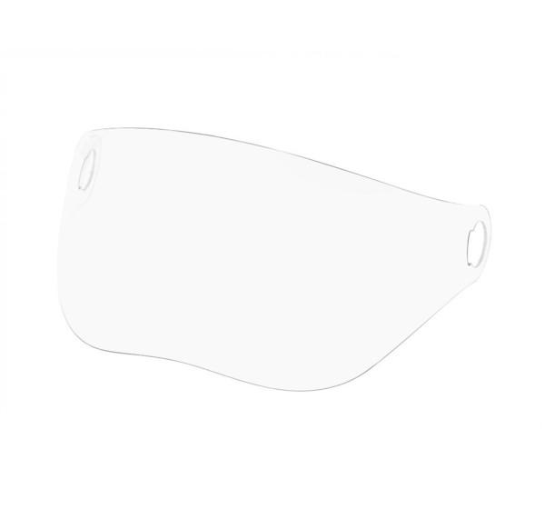 Original Vespa visière clair pour V-Stripes et Visor 3.0