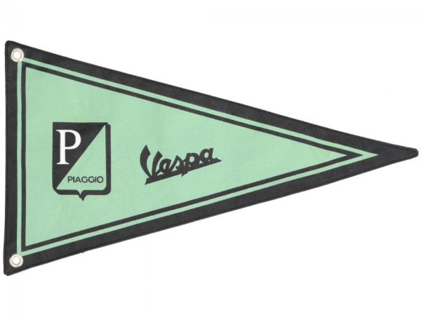 Vespa fanion