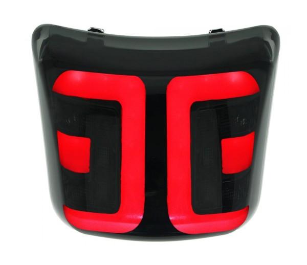 Lumière arrière LED teintée pour Vespa GTS, GTS Super 125-300