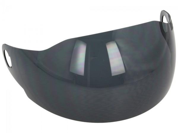 Visière (teintée) pour casque intégral Vespa Sei Giorni