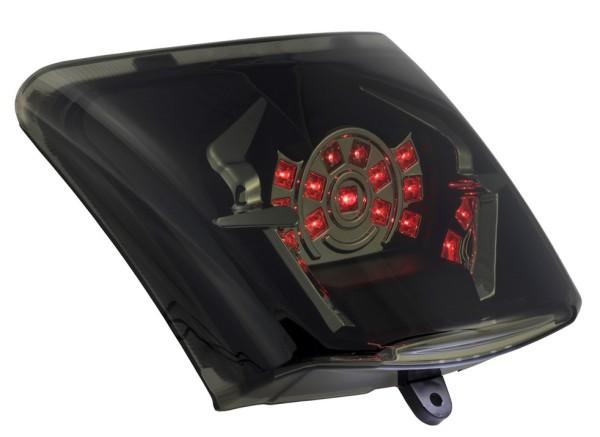 Feu arrière MK II LED pour Vespa GTS/GTS Super/GTV/GT 60 125-300ccm (-'13), teinté