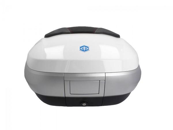Top Case pour MP3 Sport Gris Blanc 533 50L Original