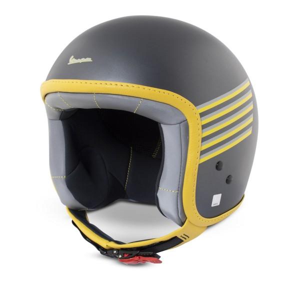 Vespa Graphic Helmet white