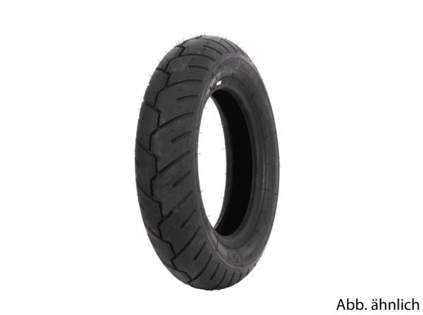 Pneu Michelin 100/80-10, 53L, TL/TT, S1, avant/arrière